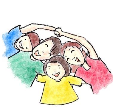massages parents enfants bien-être cocooning lille nord pas de calais l'être en mains